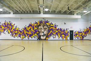 Juvenile Detention Center, Richmond
